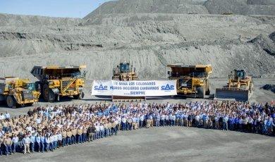 Medio Ambiente - CAP S A  Principal Grupo Minero Siderúrgico